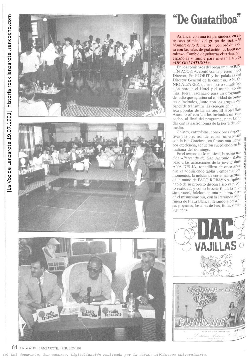 La-Voz-de-Lanzarote-19071991